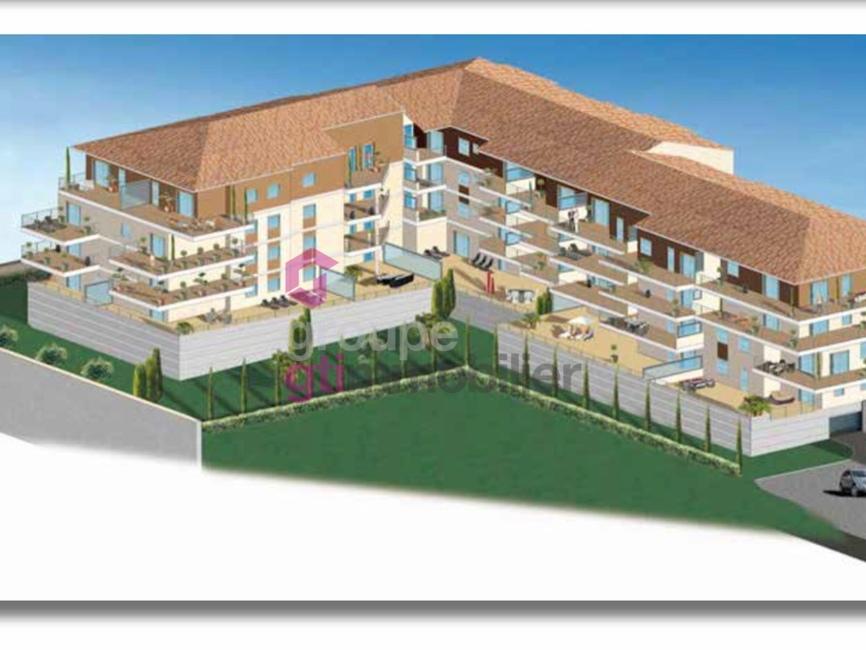 Vente Appartement 3 pièces 63m² Aurec-sur-Loire (43110) - photo