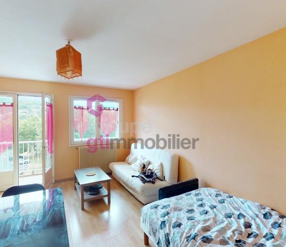 Vente Appartement 34m² Brives-Charensac (43700) - photo
