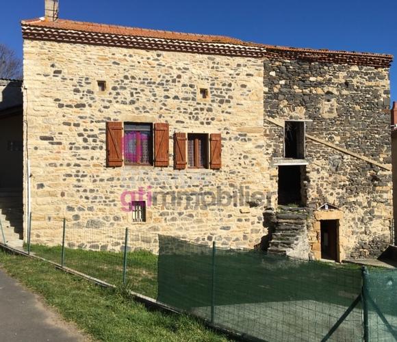 Vente Maison 5 pièces 108m² Apchat (63420) - photo