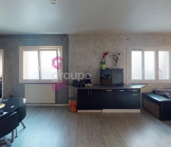 Vente Maison 5 pièces 100m² Saint-Just-Saint-Rambert (42170) - photo