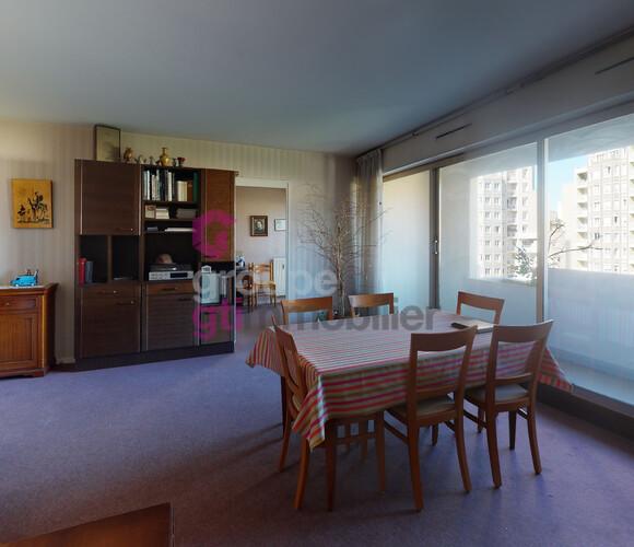 Vente Appartement 89m² Saint-Étienne (42100) - photo