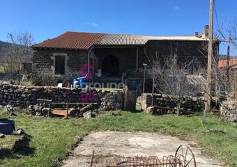 Vente Maison 90m² Cayres (43510) - Photo 1