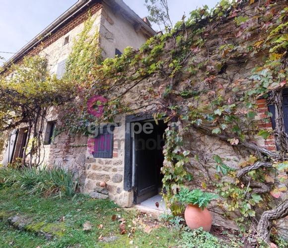 Vente Maison 4 pièces 100m² Issoire (63500) - photo