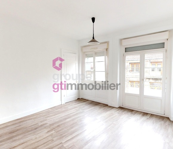 Vente Appartement 2 pièces 62m² Firminy (42700) - photo
