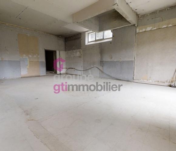 Vente Appartement 1 pièce 105m² Annonay (07100) - photo