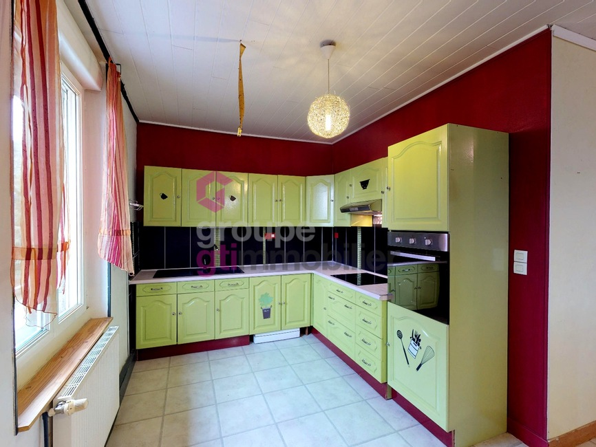 Vente Appartement 4 pièces 96m² Aurec-sur-Loire (43110) - photo