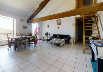 Vente Appartement 5 pièces 120m² Annonay (07100) - Photo 1