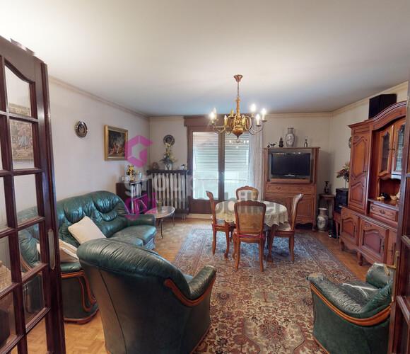 Vente Appartement 3 pièces 79m² Saint-Étienne (42100) - photo