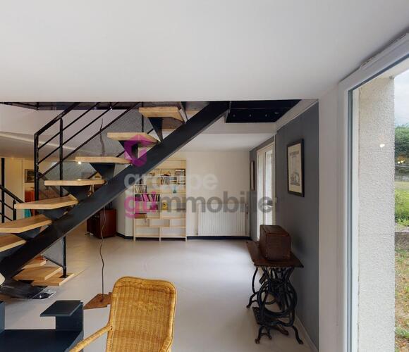 Vente Maison 7 pièces Périgneux (42380) - photo