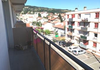 Vente Appartement 4 pièces 78m² Fraisses (42490) - Photo 1