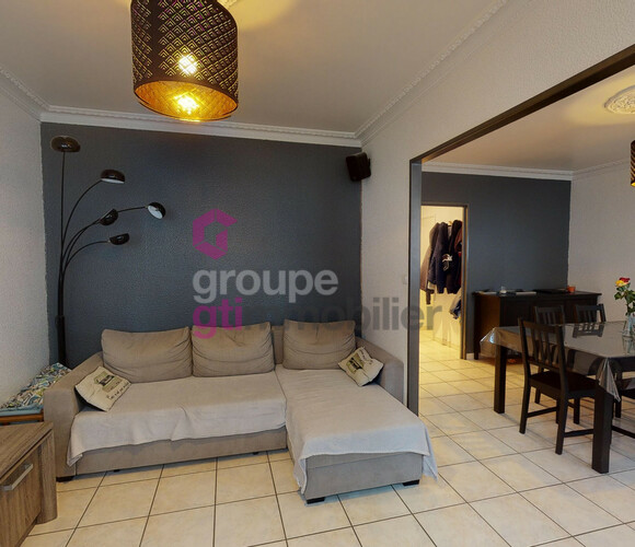 Vente Appartement 67m² Saint-Étienne (42100) - photo