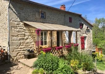 Vente Maison 2 pièces 103m² Saint-Dier-d'Auvergne (63520) - Photo 1