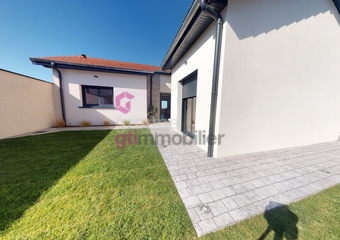 Vente Maison 5 pièces 115m² Saint-Romain-le-Puy (42610) - Photo 1