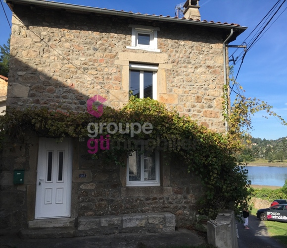 Vente Maison 4 pièces 110m² Aurec-sur-Loire (43110) - photo