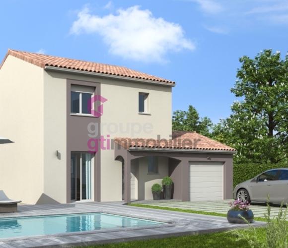 Vente Maison 84m² Montbrison (42600) - photo
