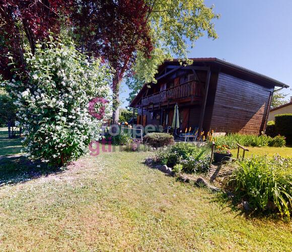 Vente Maison 5 pièces 100m² Cunlhat (63590) - photo