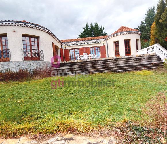 Vente Maison 5 pièces 135m² Retournac (43130) - photo