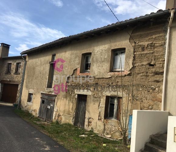 Vente Maison 100m² Aboën (42380) - photo