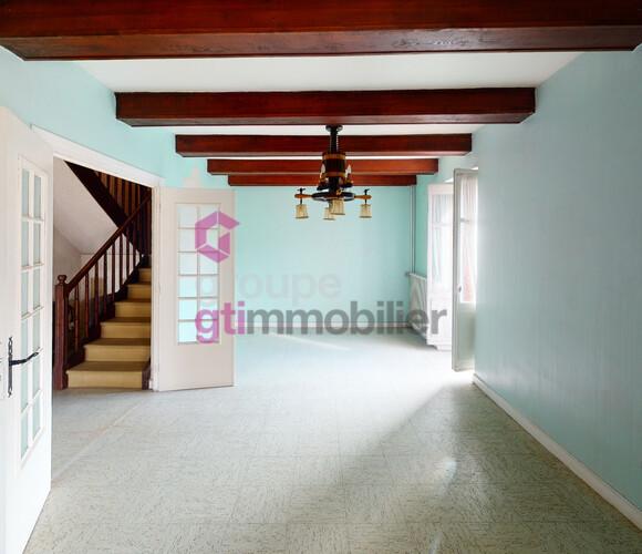 Vente Maison 140m² Monistrol-d'Allier (43580) - photo