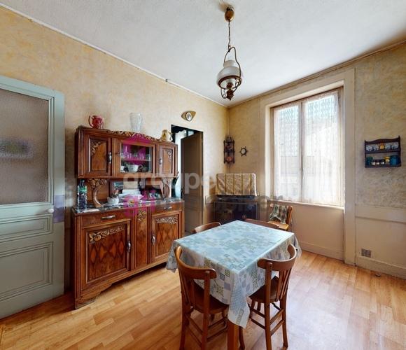 Vente Appartement 2 pièces 39m² Saint-Étienne (42100) - photo