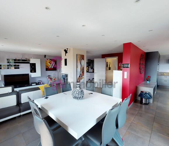 Vente Maison 7 pièces 261m² Saint-Didier-en-Velay (43140) - photo