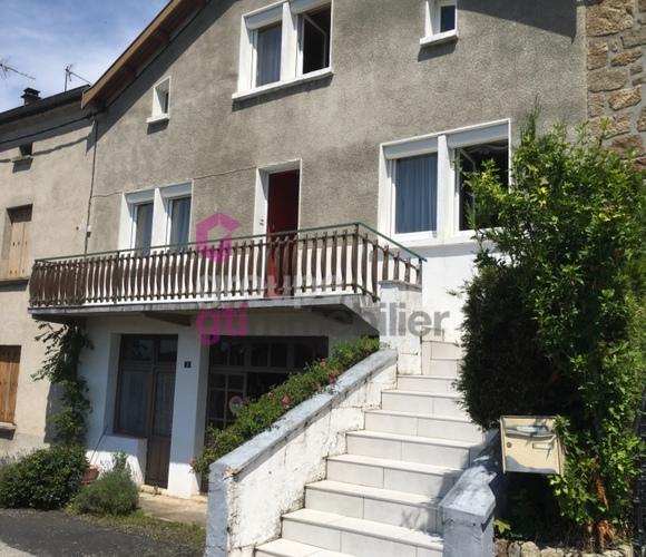 Vente Maison 6 pièces 99m² Raucoules (43290) - photo
