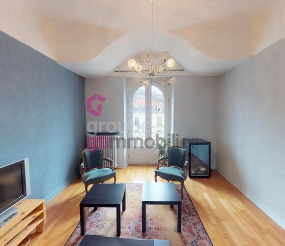 Vente Appartement 112m² Vals-près-le-Puy (43750) - photo