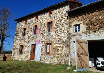 Vente Maison 6 pièces 119m² La Chaise-Dieu (43160) - Photo 1