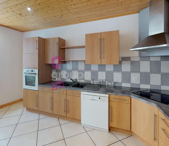 Vente Maison 5 pièces 141m² Périgneux (42380) - photo