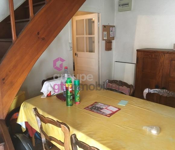 Vente Maison 6 pièces 80m² Marsac-en-Livradois (63940) - photo