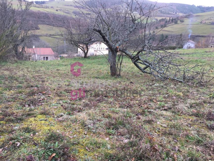 Vente Terrain 785m² Annonay (07100) - photo