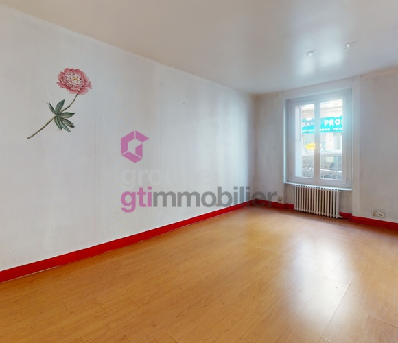 Vente Appartement 1 pièce 25m² Saint-Étienne (42100) - photo