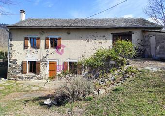 Vente Maison 80m² Saint-Hostien (43260) - Photo 1