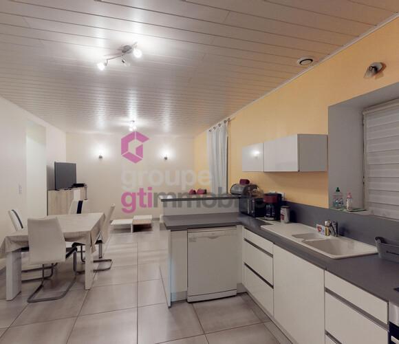Vente Maison 75m² Feurs (42110) - photo