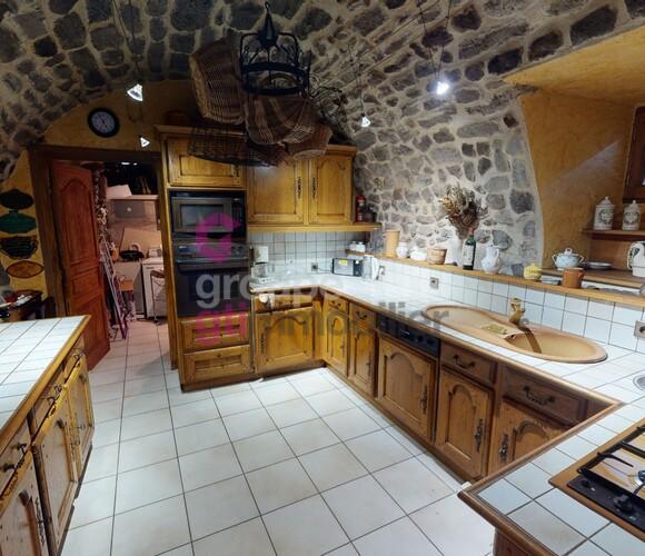 Vente Maison 4 pièces 100m² Blanzac (43350) - photo