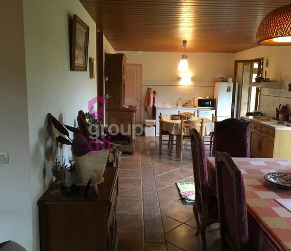 Vente Maison 74m² Saint-Germain-Lembron (63340) - photo
