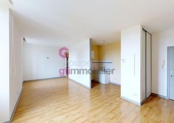 Vente Appartement 3 pièces 66m² La Séauve-sur-Semène (43140) - Photo 1