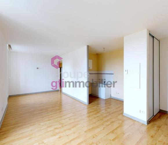 Vente Appartement 3 pièces 66m² La Séauve-sur-Semène (43140) - photo