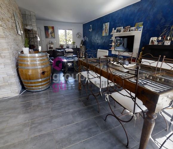 Vente Maison 5 pièces 100m² Davézieux (07430) - photo