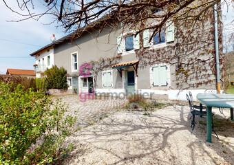 Vente Maison 5 pièces 165m² Vorey (43800) - Photo 1