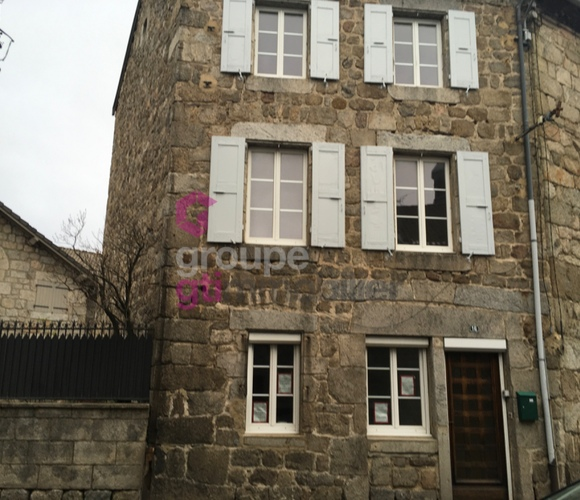 Vente Maison 4 pièces 85m² Tence (43190) - photo