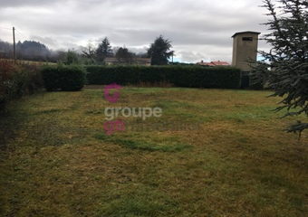 Vente Terrain 971m² Brioude (43100) - Photo 1