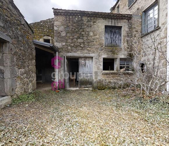 Vente Maison 5 pièces 330m² Tournon-sur-Rhône (07300) - photo