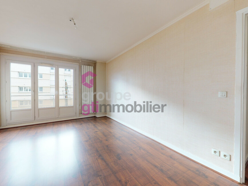 Vente Appartement 3 pièces 68m² Clermont-Ferrand (63000) - photo