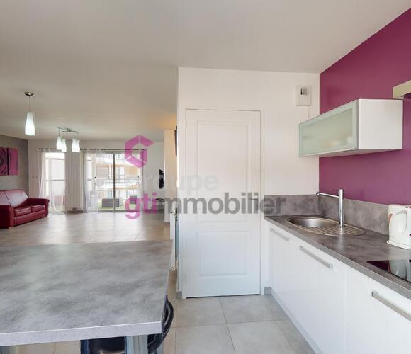 Vente Appartement 3 pièces 81m² Aurec-sur-Loire (43110) - photo
