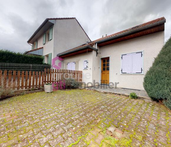 Vente Maison 5 pièces 110m² Yssingeaux (43200) - photo