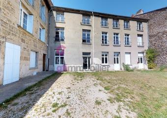 Vente Immeuble 19 pièces 481m² Saint-Didier-en-Velay (43140) - Photo 1