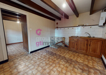 Vente Maison 5 pièces 57m² Marsac-en-Livradois (63940) - Photo 1
