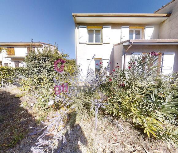 Vente Maison 5 pièces 93m² Annonay (07100) - photo