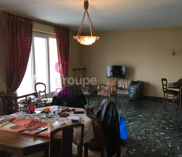 Vente Appartement 97m² Issoire (63500) - photo